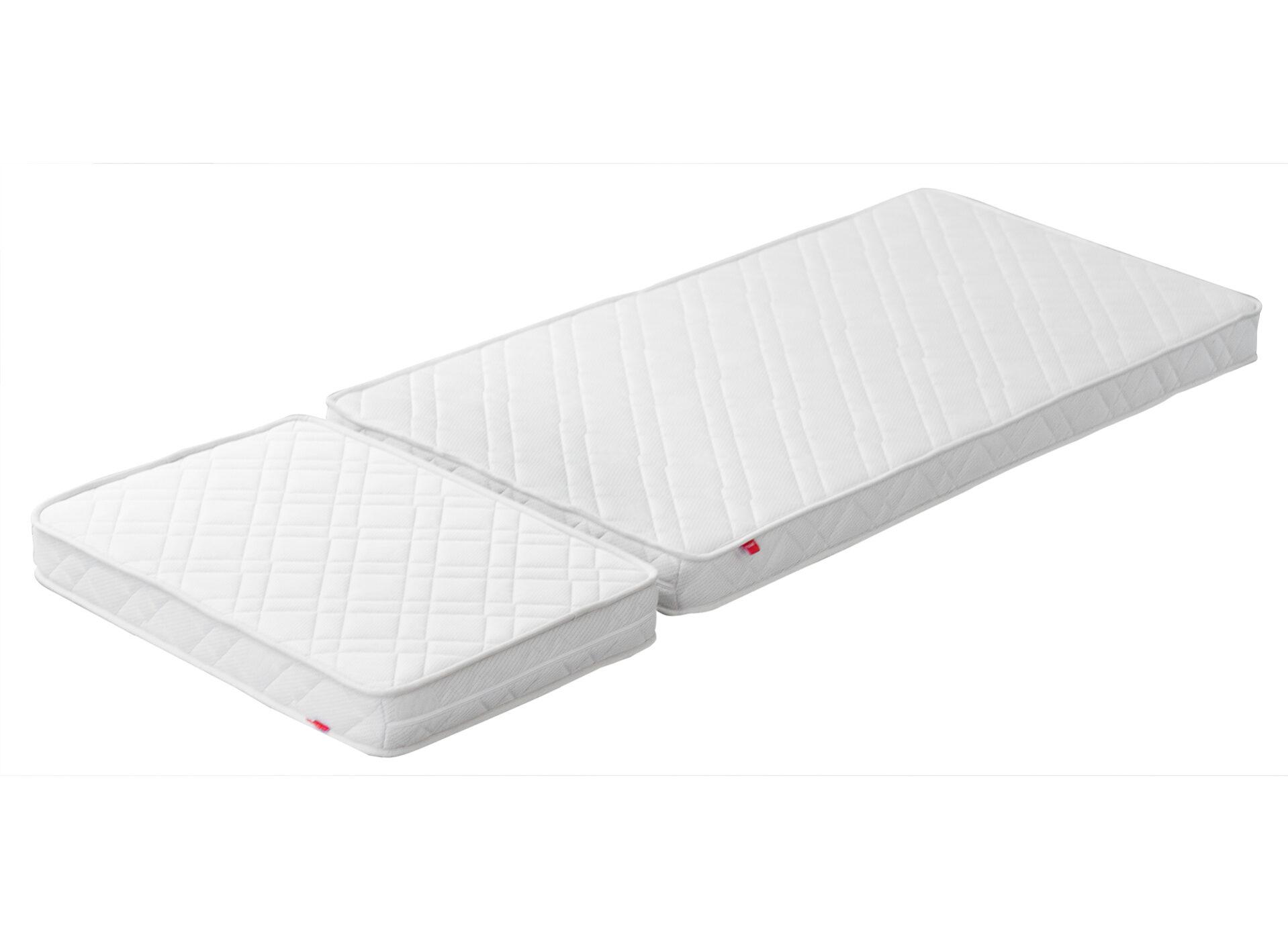 Materasso per letto Junior allungabile e prolunga - Flexa ...