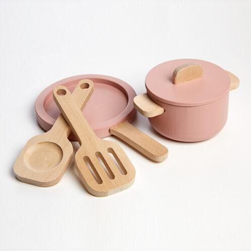 Pentola, padella e utensili cucina