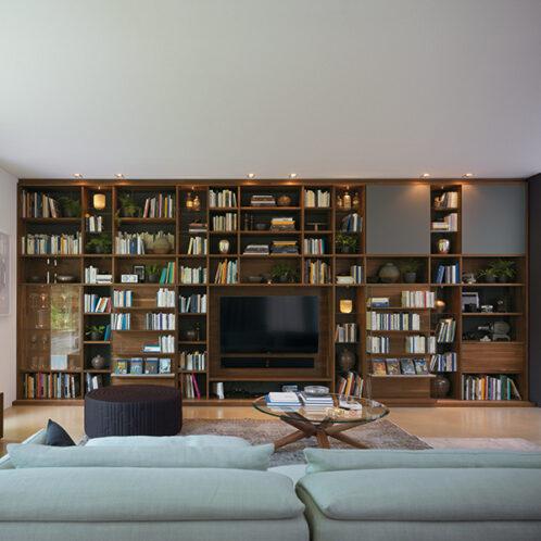 Libreria Cubus